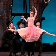 Royal Winnipeg Ballet's Moulin Rouge - The Ballet headed to the silver screen