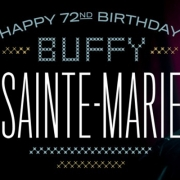Buffy Sainte-Marie, A Canadian Icon