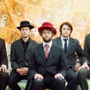 Why The Strumbellas, Deep Dark Woods are CanRock's future