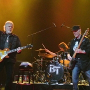 Bachman-Turner Overdrive Headed to Canadian Music Hall of Fame