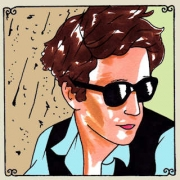 Del Barber - Daytrotter Session
