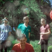 Royal Canoe Featured in CBC Beetle Roadtrip Session