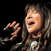 Buffy Sainte-Marie discusses her work on Sesame Street