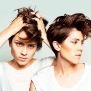 Tegan and Sara Receive Academy Award Nominaton for Best Original Song