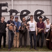 Old Crow Medicine Show wins Grammy for Best Folk Album