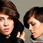 Tegan & Sara Bring 'Everything Is Awesome' to 2015 Oscars