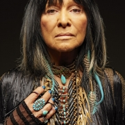 Huffington Post speaks with Buffy Sainte-Marie