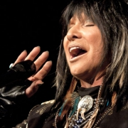 Buffy Sainte-Marie to partner with Toronto Symphony Orchestra