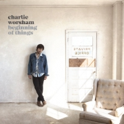 Donovan Woods Writes Title Track on Charlie Worsham's