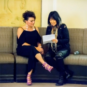 CBC Music features Buffy Sainte-Marie and Lindi Ortega in